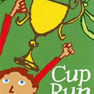 Martin Waddell_Cup Run