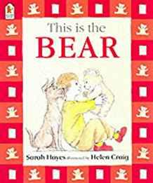 Sarah Hayes_This Is the Bear