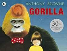 Anthony Browne_Gorilla