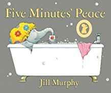 Jill Murphy_Five Minutes Peace