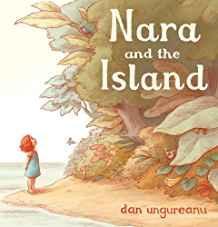 Dan Ungureanu_Nara and the Island