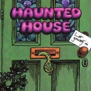 Jan Pienkowski_Haunted House